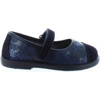 Chaussures Fille Ballerines / babies Garatti PR0065 Azul