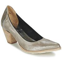 Chaussures Femme Escarpins Myma DALA Argent