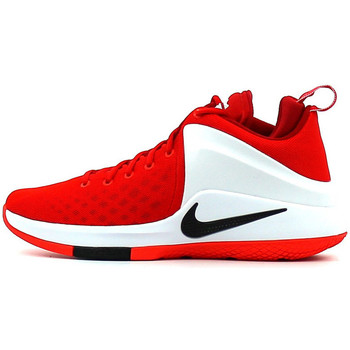Chaussures Homme Basketball Nike Zoom Witness University  red