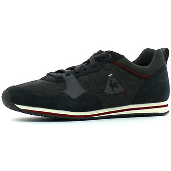 Baskets mode Le Coq Sportif Bolivar CFT Black / Charcoal 350x350