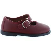 Chaussures Fille Ville basse Garatti PR0062 Rojo