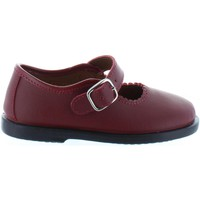 Chaussures Fille Derbies & Richelieu Garatti PR0062 Rojo
