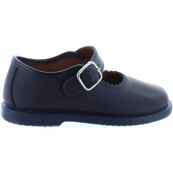 Chaussures Fille Derbies & Richelieu Garatti PR0062 Azul
