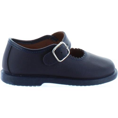 Chaussures Fille Ville basse Garatti PR0062 Azul
