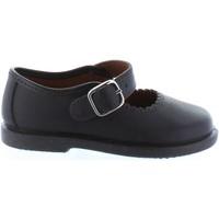 Chaussures Fille Ville basse Garatti PR0062 Marr?n