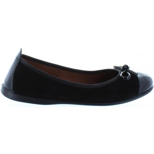 Chaussures Fille Ballerines / babies Garatti AN0086 Negro