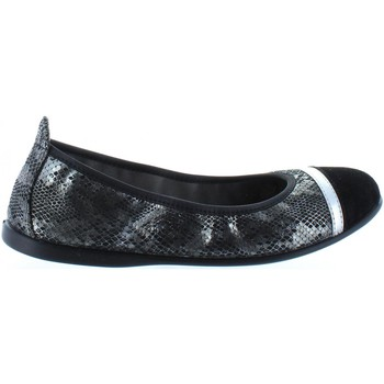 Chaussures Fille Ballerines / babies Garatti AN0087 Negro