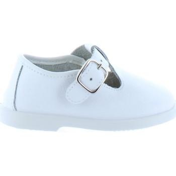 Chaussures Enfant Ville basse Garatti PR0063 Blanco