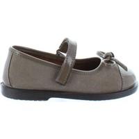 Chaussures Fille Ballerines / babies Garatti PR0064 Beige