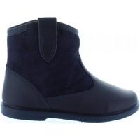 Chaussures Fille Bottes ville Garatti AN0085 Azul
