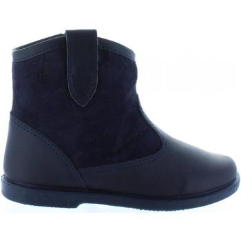 Bottines / Boots Garatti AN0085 Azul 350x350