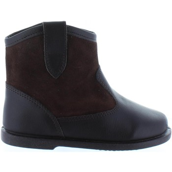 Bottines / Boots Garatti AN0085 Marrón 350x350