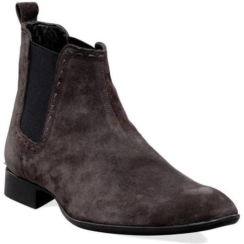Bottines / Boots Dillinger Charles Gris  350x350