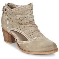 Chaussures Femme Bottines Dkode BAHAL Taupe