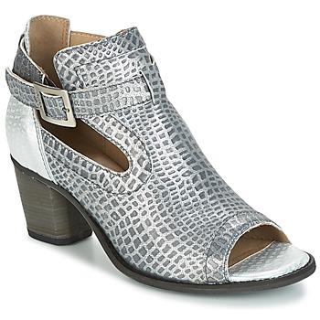 Chaussures Femme Sandales et Nu-pieds Dkode BELGIN Argenté