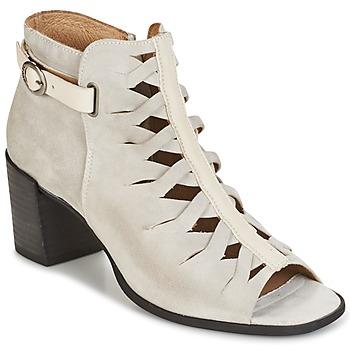 Chaussures Femme Sandales et Nu-pieds Dkode GENEVA Gris