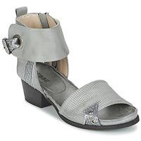 Chaussures Femme Sandales et Nu-pieds Dkode REECE Gris argenté