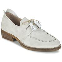 Chaussures Femme Mocassins Dkode PERCY Blanc