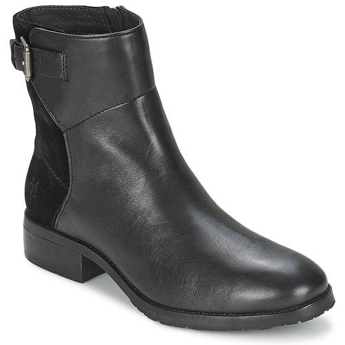 Bottines / Boots Marc O'Polo GABRIELLE Noir 350x350