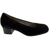 Chaussures Femme Escarpins Calzaturificio Loren LOP5414ne nero