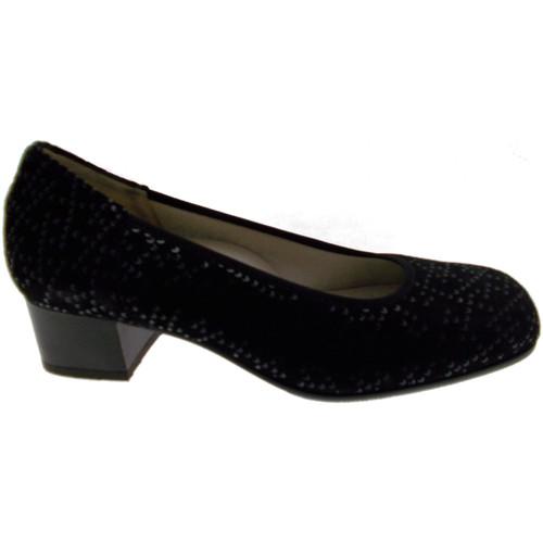 Chaussures Femme Escarpins Loren LOP5414ne nero