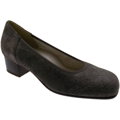 Chaussures Femme Escarpins Loren LOP5414to tortora
