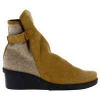 Bottines Arche Reiyel Beige