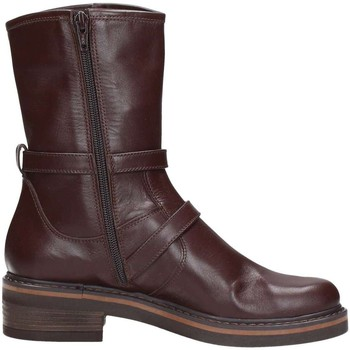 Chaussures Femme Bottines Brigitte 15237 Stivaletti marron