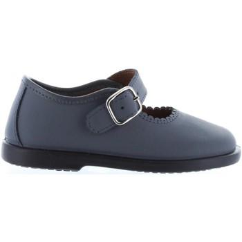Chaussures Fille Ville basse Garatti PR0062 Gris