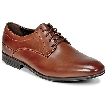 Chaussures Homme Derbies Rockport SC PLAIN TOE Marron