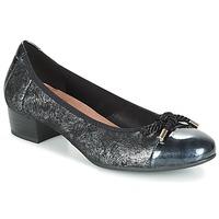 Chaussures Femme Ballerines / babies Pitillos DETIE Gris foncé