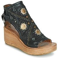 Chaussures Femme Sandales et Nu-pieds Airstep / A.S.98 NOA Noir