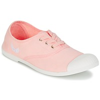 Chaussures Femme Baskets basses Kaporal ULRIKA Rose Clair