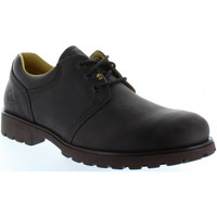 Chaussures Homme Ville basse Panama Jack PANAMA 02 C2 Marr?n
