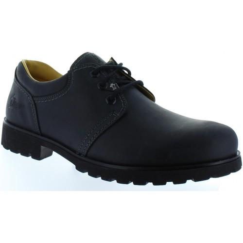 Chaussures Homme Ville basse Panama Jack PANAMA 02 C3 Negro