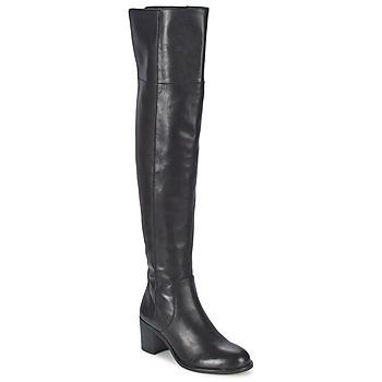 Chaussures Femme Bottes ville Sam Edelman JOPLIN BLACK