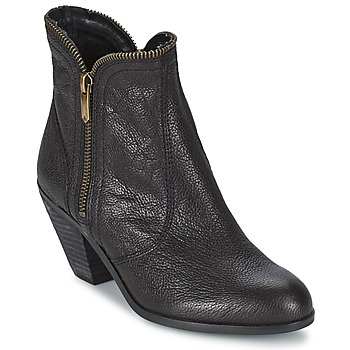 Chaussures Femme Bottines Sam Edelman LINDEN BLACK