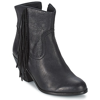 Chaussures Femme Bottines Sam Edelman LOUIE BLACK