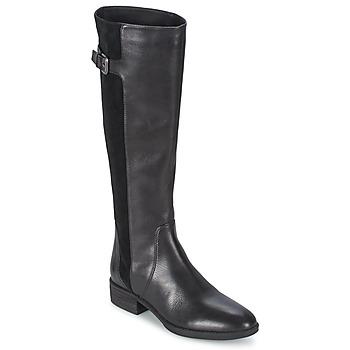Chaussures Femme Bottes ville Sam Edelman PATTON BLACK