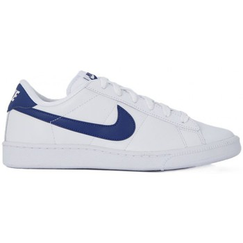 Chaussures Homme Baskets basses Nike TENNIS CLASSIC Bianco