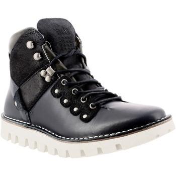 Chaussures Femme Boots TBS 40 calista bleu