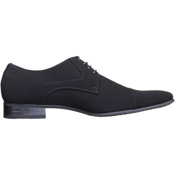 Chaussures Homme Derbies Reservoir Shoes Sao Black Lamy Noir