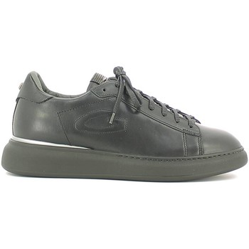 Chaussures Homme Baskets basses Alberto Guardiani SU73353B Sneakers Man Noir
