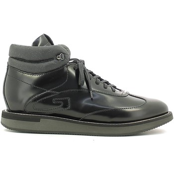 Baskets montantes Alberto Guardiani SU73411A Sneakers Man