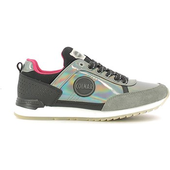 Chaussures Colmar Originals Travis Evolution Fashion homme  MOROBĒ Sneakers & Tennis basses femme. LYNTpq
