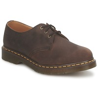 Chaussures Derbies Dr Martens 1461 Marron