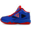 Chaussures Enfant Basketball Peak TP3 kids Blue / Red