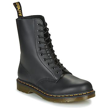 Bottines / Boots Dr Martens 1490 Noir 350x350