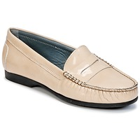 Chaussures Femme Mocassins Arcus DAME Nude