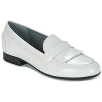 Chaussures Femme Mocassins Arcus NATICE Blanc